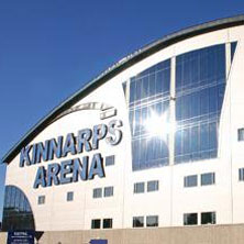 Kinnarps Arena Jonkoping Biljetter Eventim Se