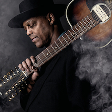 Eric Bibb - Tales From A Blues Brother - Eskilstuna