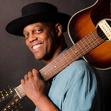Eric Bibb - Tales From A Blues Brother - Ystad