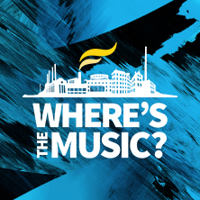 Where's The Music? 2018