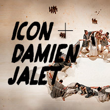 Damien Jalet & Icon