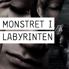 Monstret i labyrinten