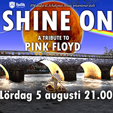 Shine On - A tribute to Pink Floyd