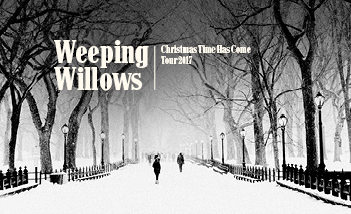 Weeping-Willows