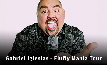 Gabriel-Iglesias - Fluffy-mania-World-Tour