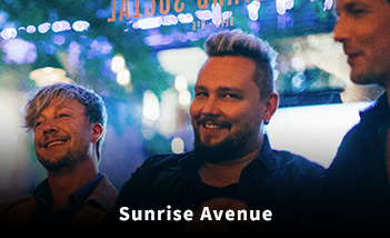 Sunrise-Avenue